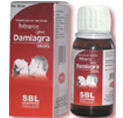 Homeopathic Remedies for ED – Damiagra Drops