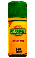Jaborandi Hair Oil