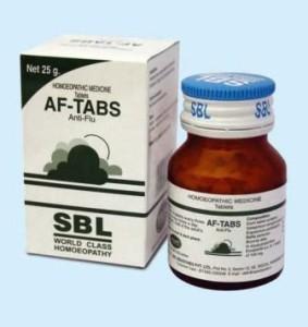 Flu and Cold – AF-Tabs Tablets