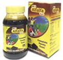 Alfalfa Malt for worm infestations