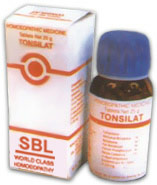 Tonsilat Tablets