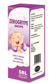 Zerogrype Drops