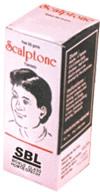 scalptone tablet for hair fall treatment